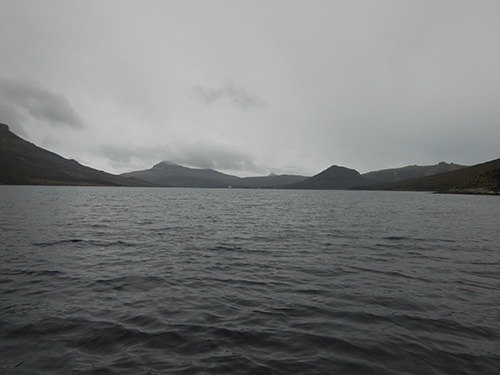 view to harbours head